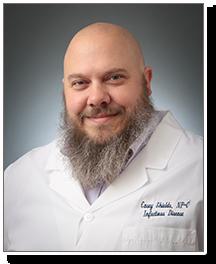 Image: Casey S. Shields, NP-C | About Us  - Atlanta Clinical Care, Atlanta GA