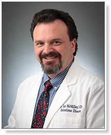 Image: Dr. J. Ian McMillen, MD | About Us - Atlanta Clinical Care