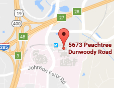 Image: Image of Dunwoody Road location | Contact Atlanta Clinical Care - Atlanta Clinical Care